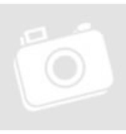 Optonica tűzbiztos álmennyezeti beépíthető spot lámpa GU10 matt króm fix IP65  OT5068